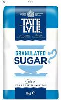 Sugar - Granulated