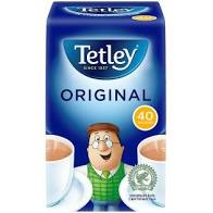 Tetley Original Tea Bags